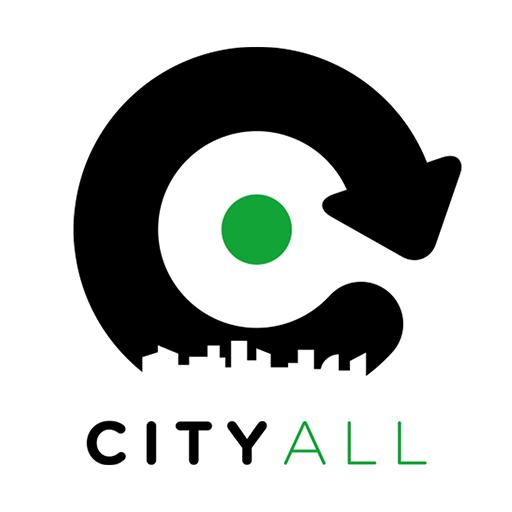 Notre application City All